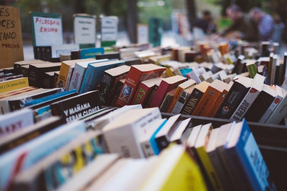 Choosing a Book in the Twenty-First Century