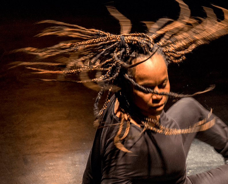 Dancing While Black: In Conversation with Pauline Mayers