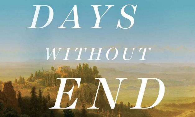 Man Booker Prize 2017: The Personal and the Politicial in Sebastian Barry's 'Days Without End'