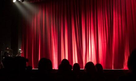 Culturised's Top Theatre of 2017
