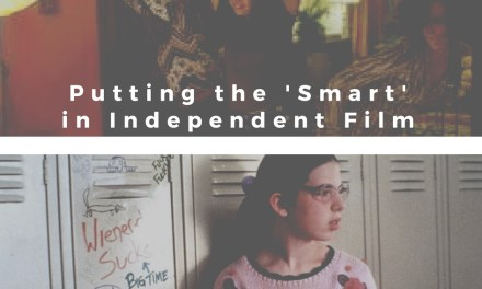 Putting the 'Smart' in Independent Film: 'Welcome to the Dollhouse' and 'The Diary of a Teenage Girl'