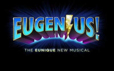 The New Generation of Musical Superheroes: 'Eugenius!'
