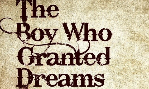 Two Very Different Women: Luca Di Fulvio's 'The Boy Who Granted Dreams'