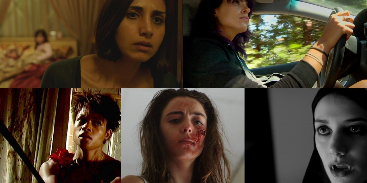 International Women's Day: The Badass Women of Horror