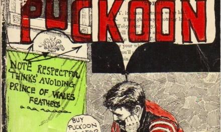 Bowie Book Club: 'Puckoon'