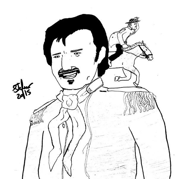 Capitão Rodrigo - literatura Gaucha - Stefano Pfitscher