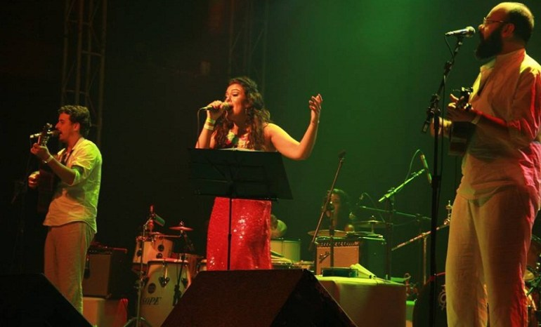 Nani Medeiros_loop discos_loos sessions
