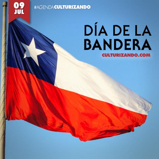 Resultado de imagen para Fotos: Chile: Día de la Bandera