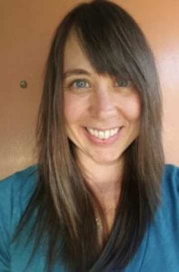 Photo of Colorado-based, Psychotherapist Jessica Fern Cooley