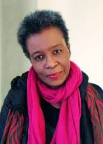 Claudia Rankine - photo of the author