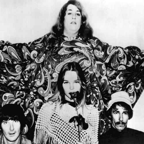 California Dreamin(1965) – The Mamas & The Papas你有一個加洲夢嗎?