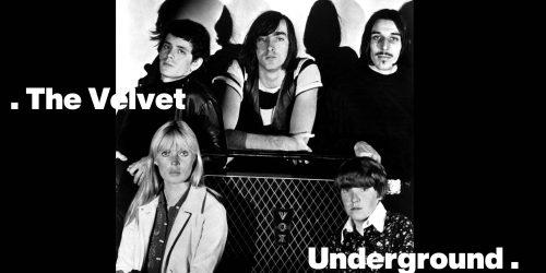 Heroin (1967) – The Velvet Underground 一首歌曲說出服用海洛英的一生