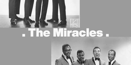 You've Really Got a Hold on Me (1962) – The Miracles