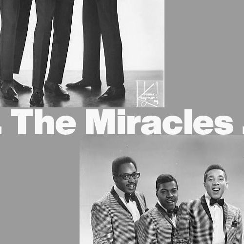 You've Really Got a Hold on Me – The Miracles