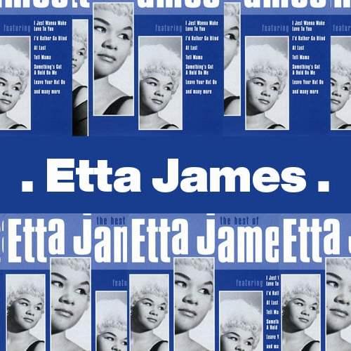 I'd Rather Go Blind – Etta James