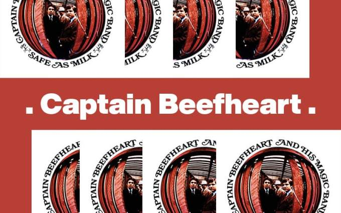 Cover_electricity_Captain_Beefheart