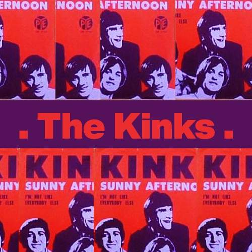 Sunny Afternoon – The Kinks
