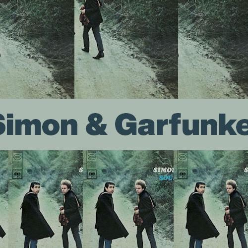 The Sounds of Silence – Simon & Garfunkel 沉默之聲