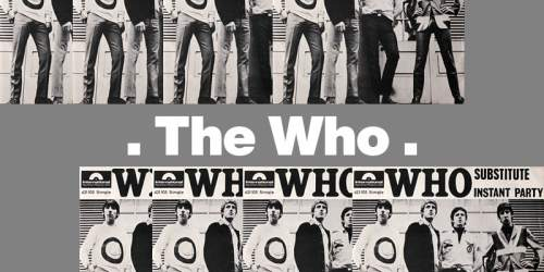 Substitute (1966) – The Who