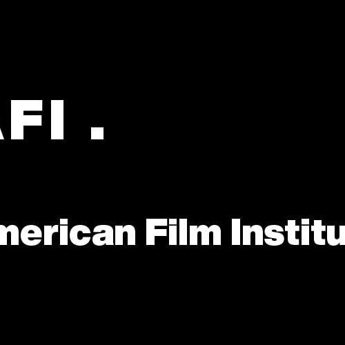 AFI 美國電影學會丨100年內100部最佳電影排行榜(第十版)