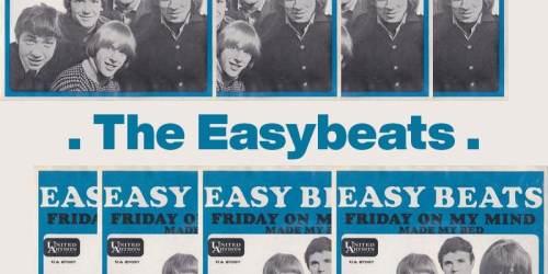 Friday On My Mind (1966) – The Easybeats TGIF
