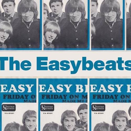 Friday On My Mind  – The Easybeats TGIF
