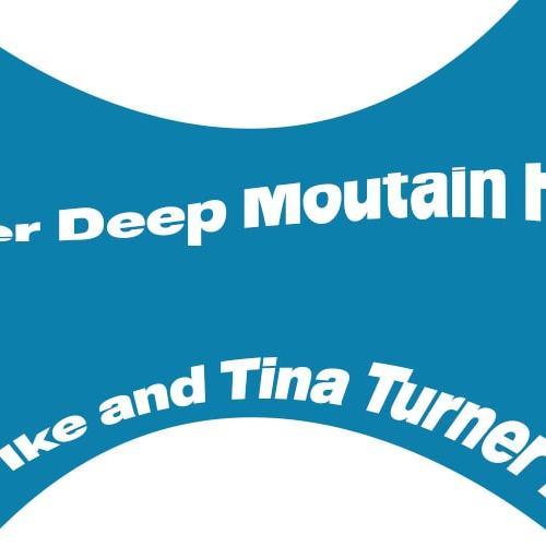 River Deep Mountain High – (1966) Ike and Tina Turner