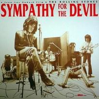 Sympathy for the Devil 電影DVD版 //