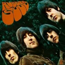 歌曲In My Life 被收錄於1965年專輯《Rubber Soul》