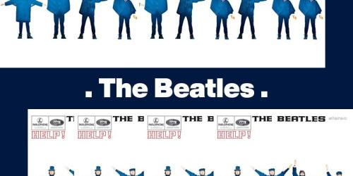 Help! (1965) – The Beatles