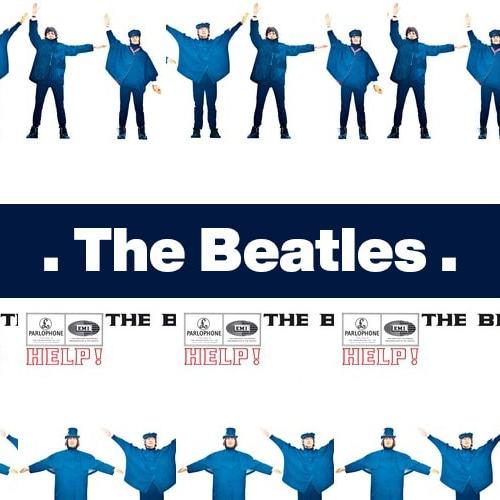 Help! (1965) – The Beatles