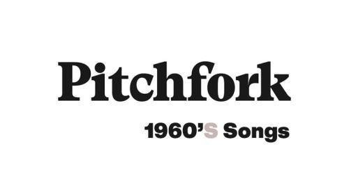 Pitchfork 音樂網站 60年代最佳200首歌曲排行榜