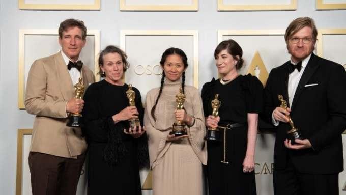 第 93 屆奧斯卡金像獎最佳導演獎 重點圖片 Spotlight , Academy Awards Best Directing