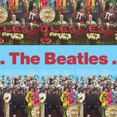 With a Little Help From My Friends – The Beatles:歌詞及意思