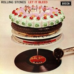 Gimme Shelter 被收錄於專輯《Let It Bleed》