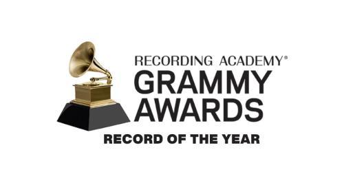歷屆格林美年度最佳製作大獎逐一細數丨Grammy Awards Record of The Year