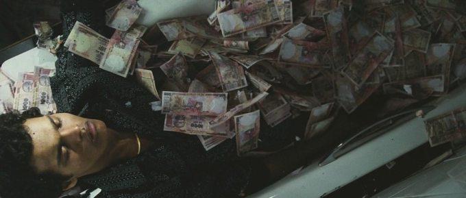 Slumdog Millionaire #11