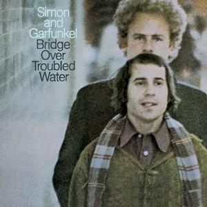 歌曲 The Boxer 被收錄於專輯《Bridge over Troubled Water》