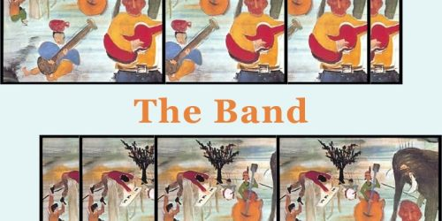 The Weight – The Band:歌詞及意思