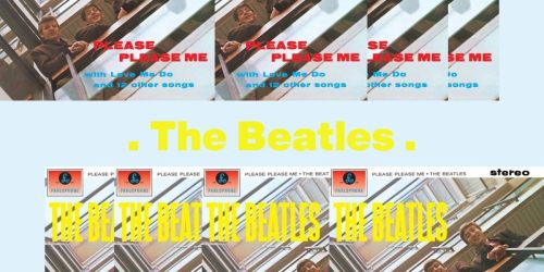 I Saw Her Standing There – The Beatles