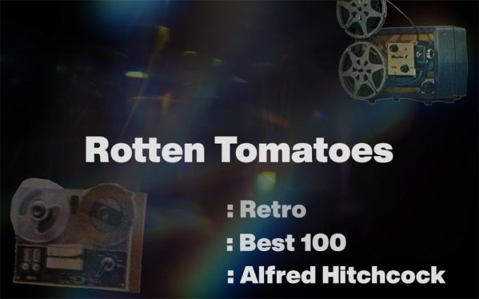 Rotten Tomatoes 主題圖片