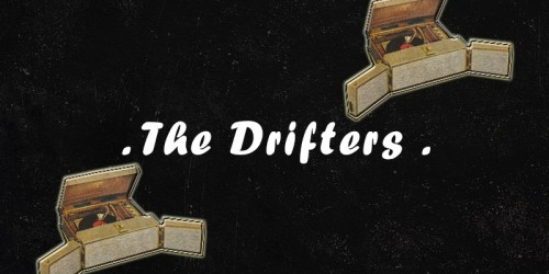 Up on the Roof – The Drifters:歌詞及意思