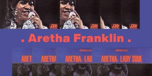 Chain of Fools – Aretha Franklin:歌詞及意思