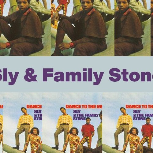 Dance to the Music – Sly and the Family Stone
