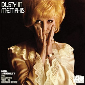 歌曲Son of a Preacher Man被收錄於專輯《Dusty in Memphis》 // 網上圖片