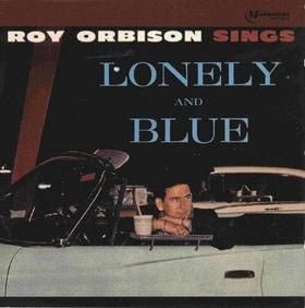 歌曲 Only the Lonely 被收錄於專輯《Lonely and Blue》