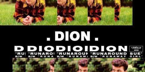 Runaround Sue – Dion:歌詞及意思