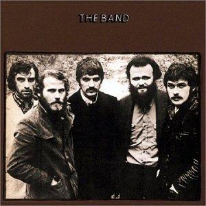 歌曲 The Night They Drove Old Dixie Down 被收錄於《The Band》 //網上圖片 Capitol Records