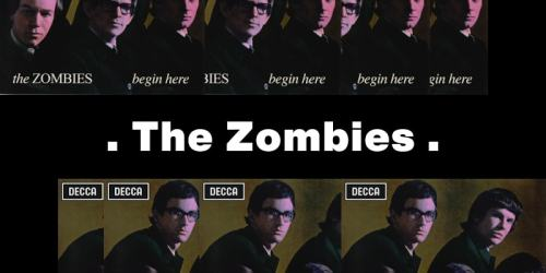 Shes Not There – The Zombies:歌詞及意思