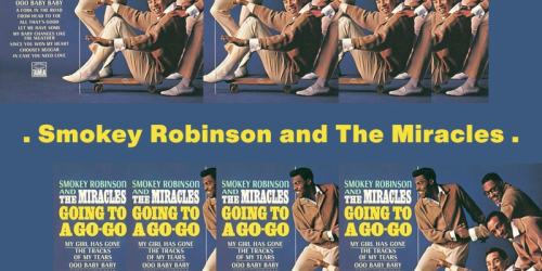 Ooo Baby Baby – Smokey Robinson and The Miracles:歌詞及意思